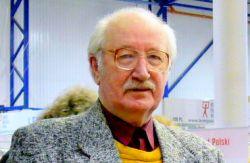Slaptai.lt nuotraukoje: komentaro autorius Vytautas Visockas.