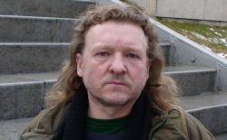 Slaptai.lt nuotraukoje: komentaro autorius Arūnas Spraunius.