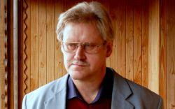 Slaptai.lt redaktorius Gintaras Visockas.