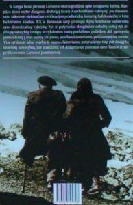 Tautų kraustymai Kaukaze, antrasis viršelis