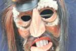Pikta kaukė