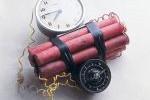 bomba_laikrodis