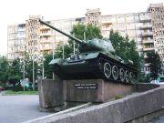 kaliningradas_tankas