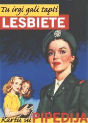 lesbiete