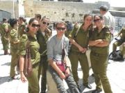 izraelis_moterys