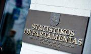statistikos_departamentas