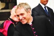 Popiežiaus sekretorius