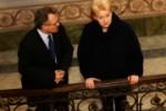 GrybauskaiteBlumenstihl