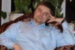 Andrius Kaveckas, Biomedicinos mokslų magistras, visuomenės sveikatos ugdytojas. Slaptai.lt nuotr.