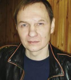 Konstantinas Michailovas Nikulinas