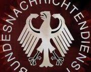 Vokietijos slaptosios tarnybos emblema