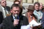 Seimo narys Valentinas Stundys. Vytauto Visocko (Slaptai.lt) nuotr.