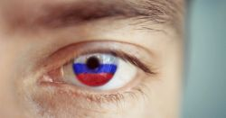 Rusiškas žvilgsnis
