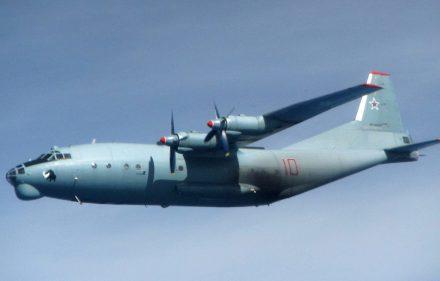 Rusijos karinė aviacija