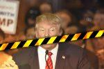 Donaldas Trampas (Donald Trump).