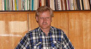 Gintaras Visockas, Slaptai.lt redaktorius