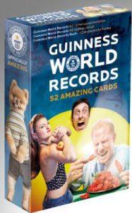 Gineso rekordai