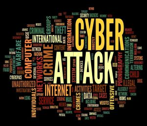 kibernetinis karas