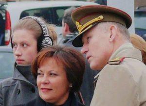 Centre: Rasa Juknevičienė. Vytauto Visocko (Slaptai.lt) nuotr.