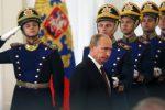 Russian President Vladimir Putin (File photo/AP/Sergei Chirikov)
