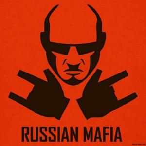 Rusijos mafija.
