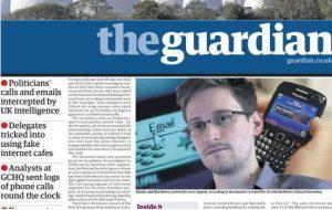 Daup problemų Amerikai sukėlęs Edvardas Snoudenas.