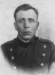Aleksandras Barauskas, Ūtos pasienio baro viršininkas.