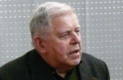 Algimantas Zolubas, šios replikos autorius. Vytauto Visocko (Slaptai.lt) nuotr.