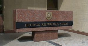 Lietuvos Seimas. Slaptai.lt nuotr.