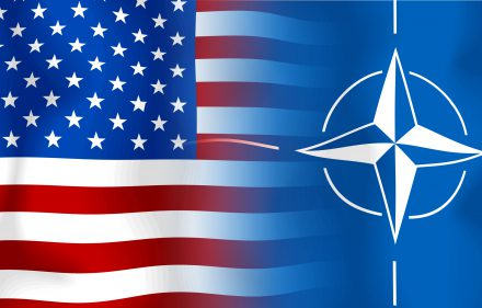 NATO ir JAV