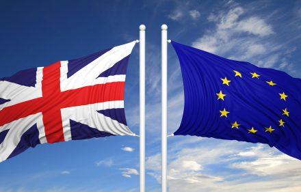 Jungtinė Karalystė ir Europos Sąjunga