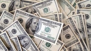 Amerikos doleriai