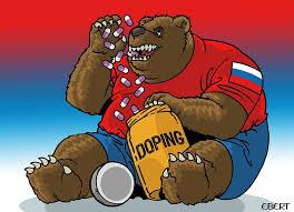 Dopingo skandalas, kurį sukūrė Rusijos valdžia, o įgyvendino slaptosios tarnybos.
