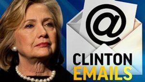 Hilary Klinton laiškai