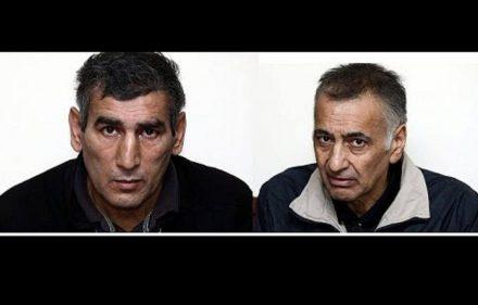 Дилгам Аскеров и Щахбаз Гулиев – более года находятся в заточении.