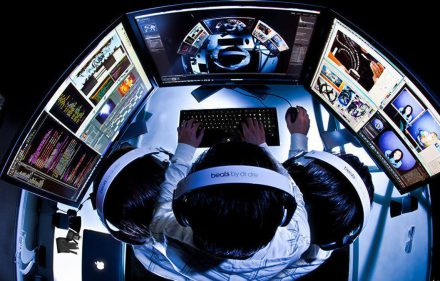 Kibernetinė žvalgyba