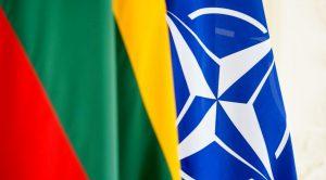 Lietuva ir NATO