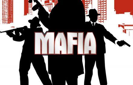 Rusijos mafija