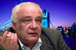 Vladimiras Bukovskis, buvęs sovietų disidentas, nūnai gyvenantis Didžiojoje Britanijoje.