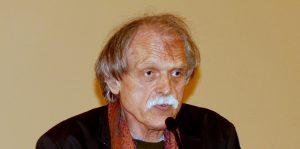 Filosofas, rašytojas Vytautas Rubavičius. Vytauto Visocko (Slaptai.lt)  nuotr.