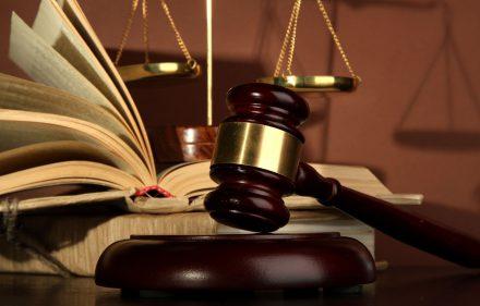 Teismo verdiktas