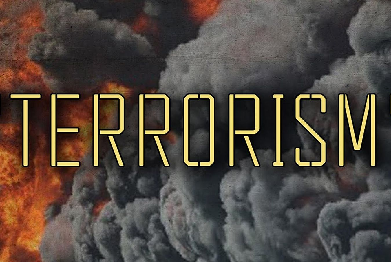 terrorism a threat to global peace-essay World peace, or peace on earth genocide, and terrorism in fact, nations with market-oriented socio-economies tend to agree on global issues.