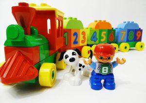 vaiko žaislai