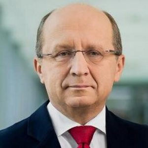 Opozicijos lyderis konservatorius Andrius Kubilius.
