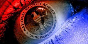Nacionalinio saugumo agentūra