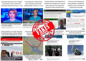 Viešojoje erdvėje tiek daug melo, kad stopfake.org nespėja visų atvejų nei fiksuoti, nei registruoti,