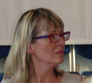 Alvita Armanavičienė, Nevyriausybinės Lietuvos nacionalinės vartotojų federacijos prezidentė. Slaptai.lt nuotr.