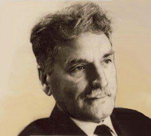 Juozas Eretas - Jakaitis (Joseph Ehret).  Archyvinė nuotrauka.