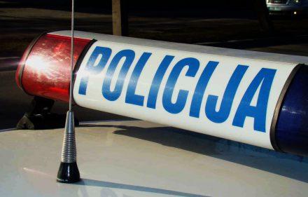 Lietuvos policija
