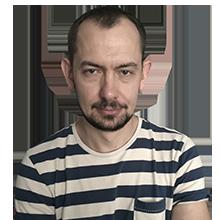 Роман Цимбалюк.